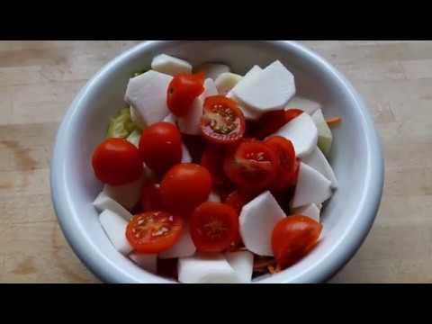 Féregtojás diéta pirula)