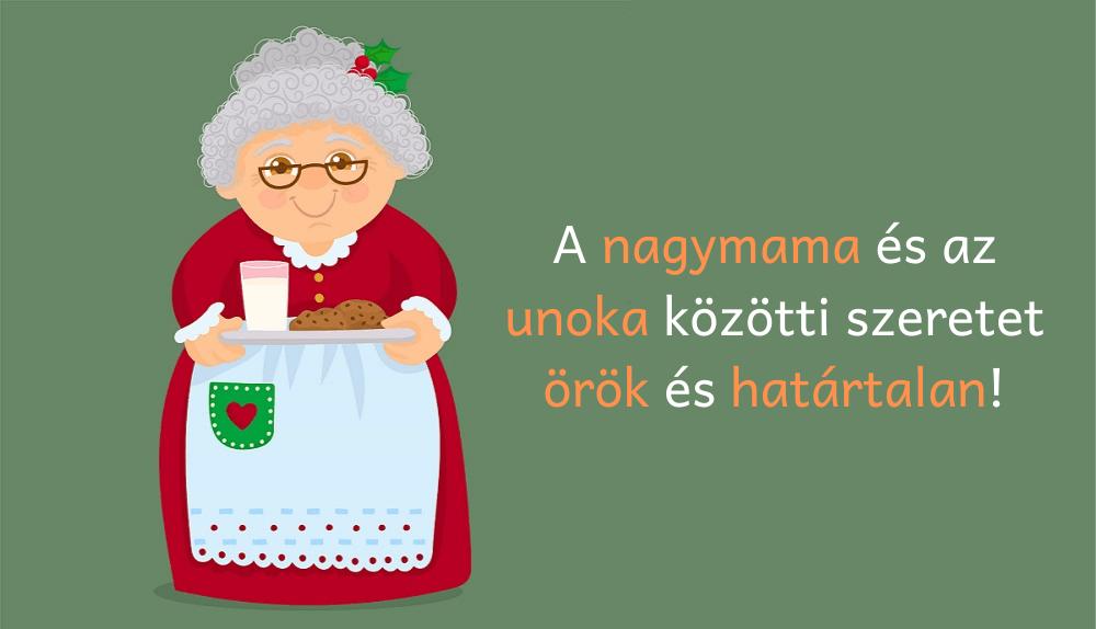 baba nagymama)