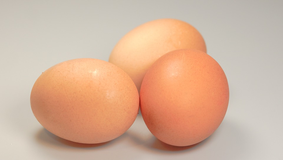 kerek tojás)