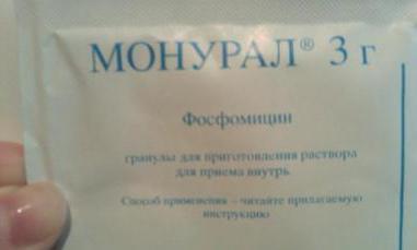 gyógyítja a dysbiosist)