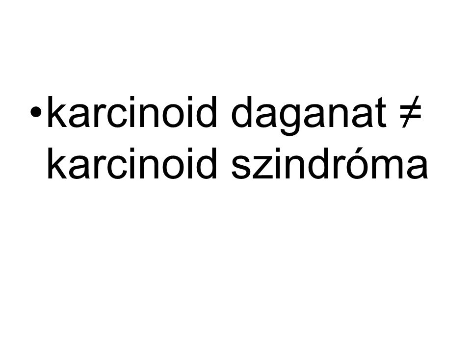 neuroendokrin rák tudatossági hálózat)