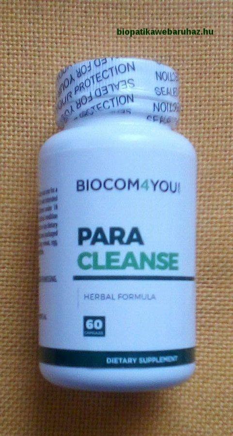 gyógymód minden féreg és parazita ellen