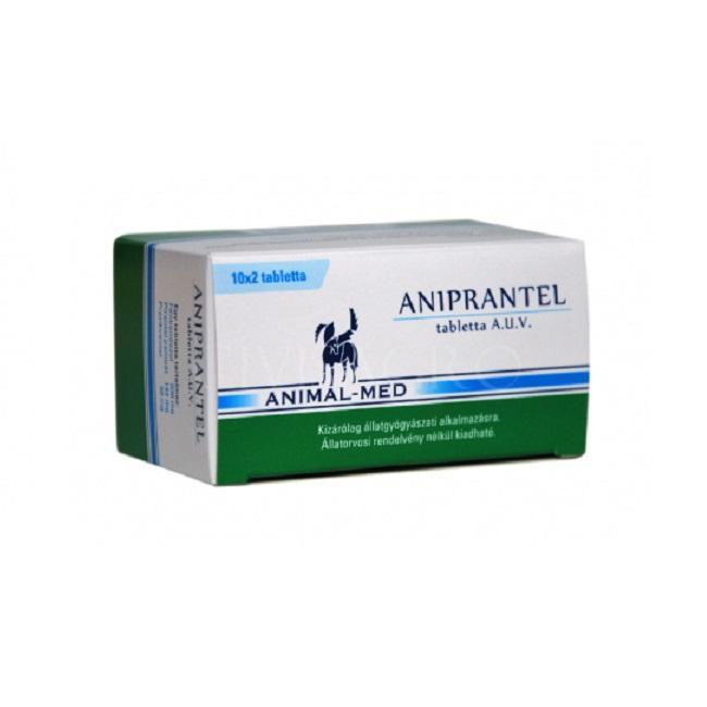 újgenerációs féreghajtó gyógyszer