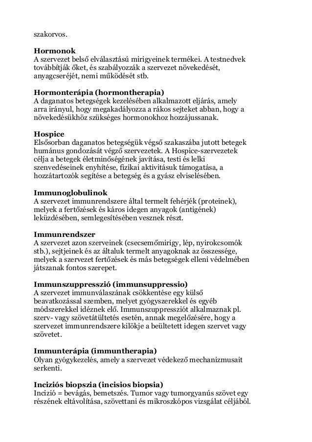 papillómák a vulva kezelésében)