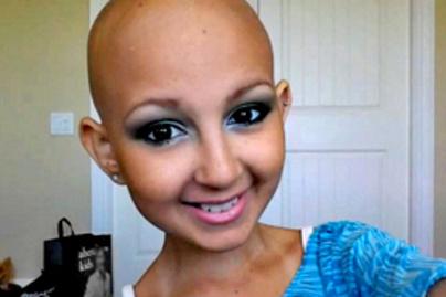 rák genetikai sminkje)