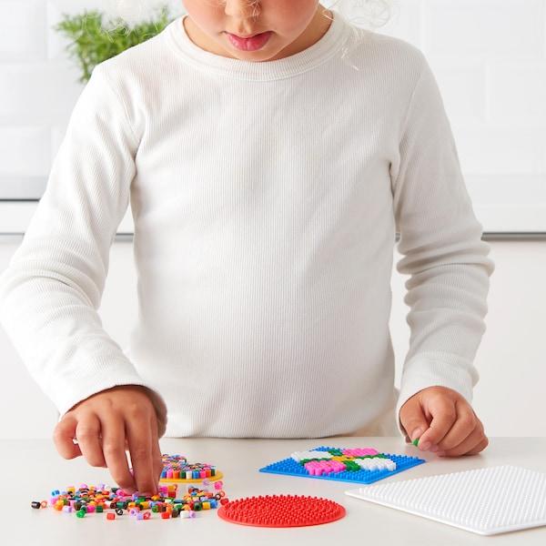 Gyöngyfűzők, gyöngy játékok gyerekeknek - Óvodavilág - játék