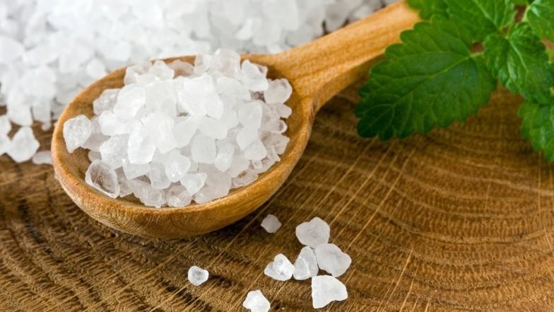 méregtelenítő recept keserű sóval