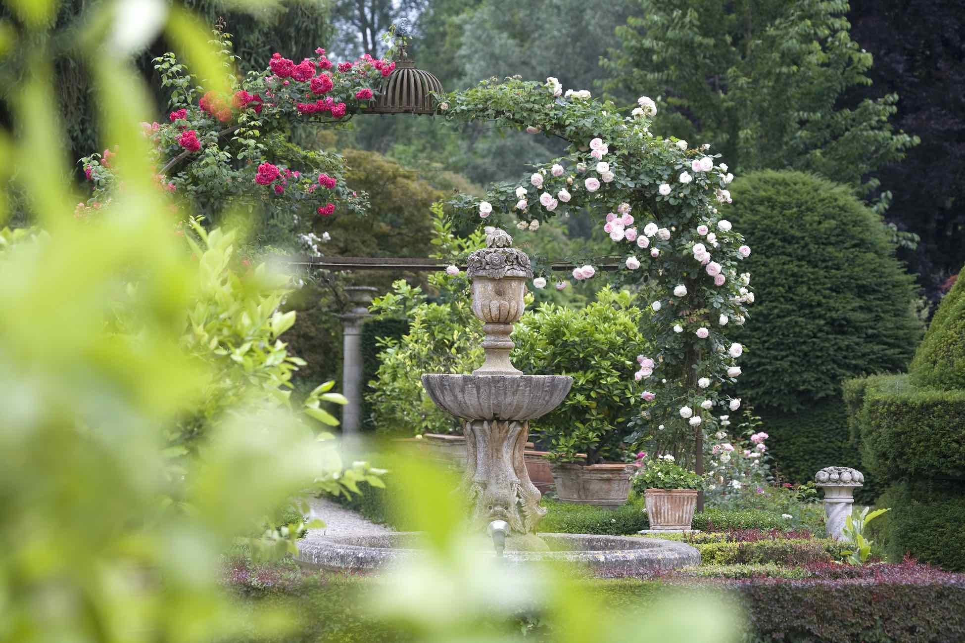 A világ tizenhárom legszebb kertje - Kertépítés - Kertépítés + Kerttervezés