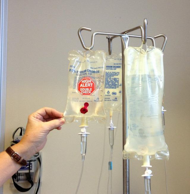 Gyors és ingyenes: a rákos betegeket új szabályok szerint kezelik