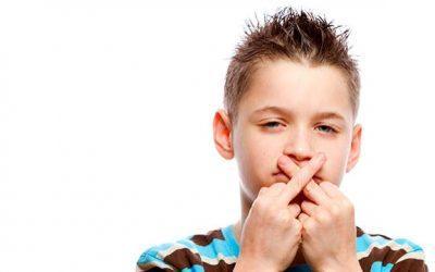 elhamarkodott tünetek gyermekeknél