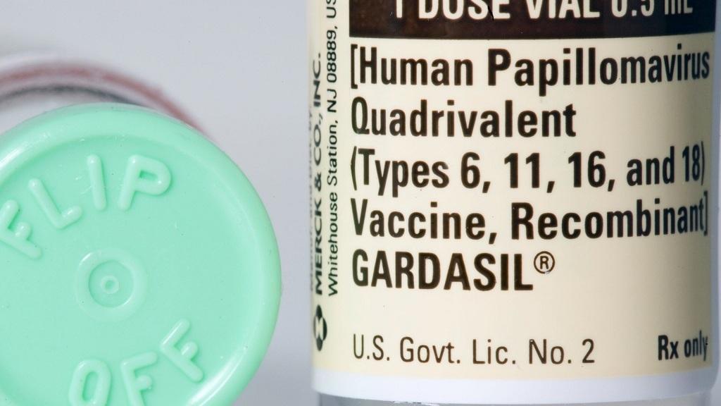 papilloma vírus szűz vakcina féreg idegrendszer