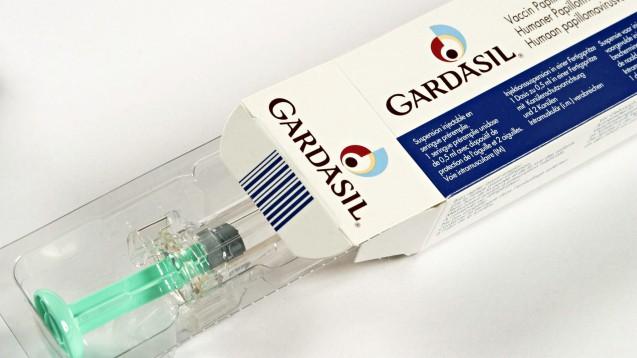 hpv impfung gardasil