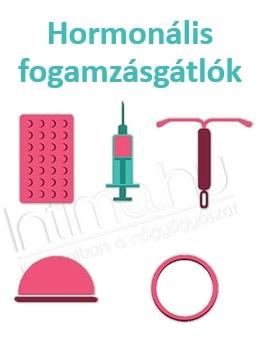 rák hormonális fogamzásgátlás)