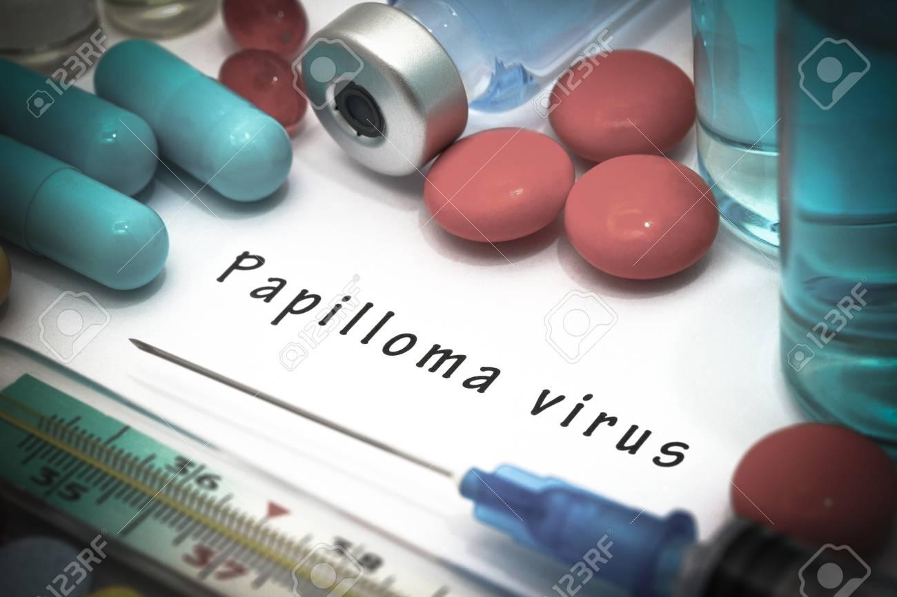 papillomavírus diagnózis