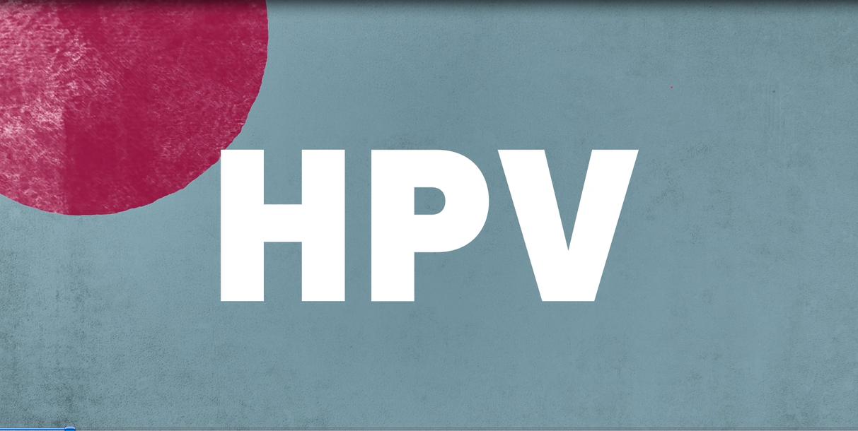 hpv vírus nő