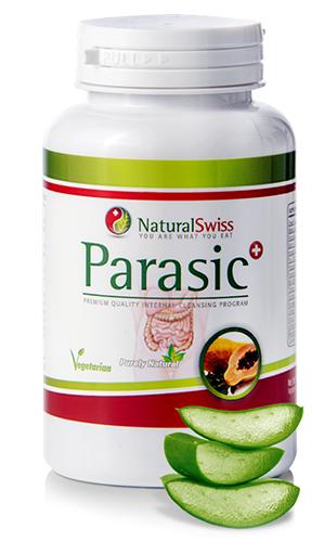 gyógyító paraziták 6 tabletta