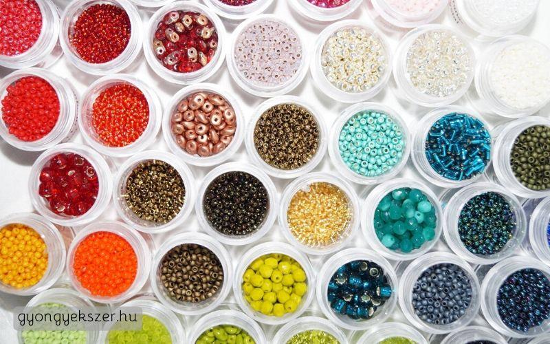 milyen gyöngyök készülnek tekercsekből)