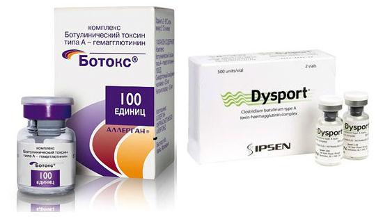 BOTOX ALLERGAN egység por oldatos injekcióhoz - Gyógyszerkereső - Hádoras.hu