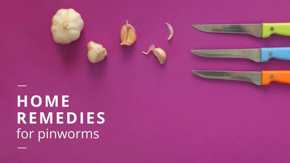 Hatékony gyógyszer a férgek számára egyszer, A forró gőz megöli a pinwormokat