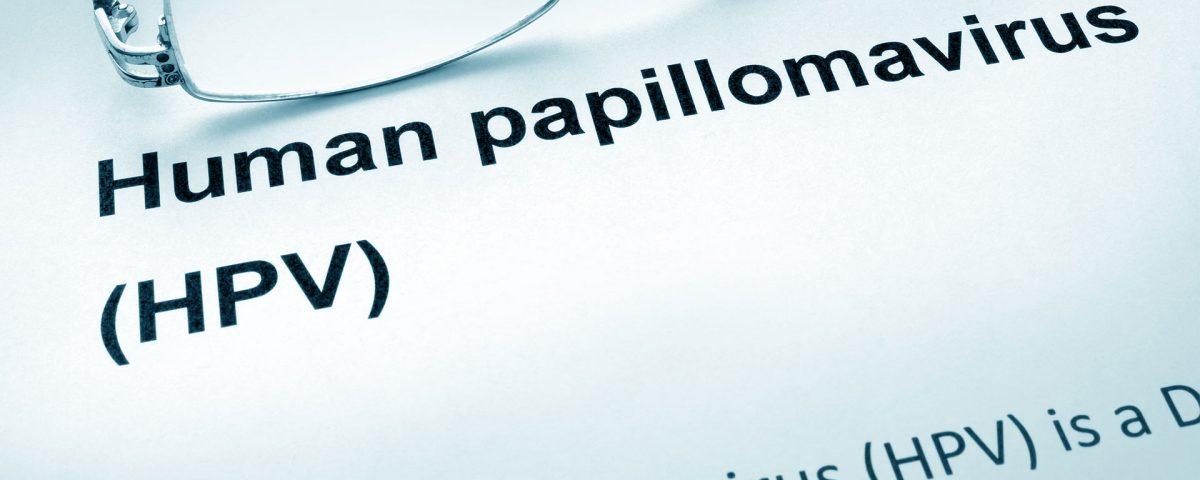 a papillomavírus elváltozásainak kezelése