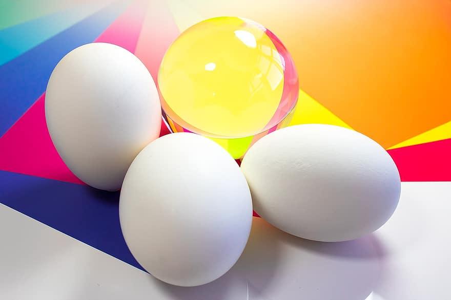 kerek tojás
