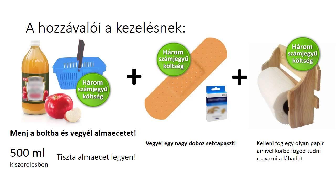 a papilloma eltávolítása oxolinos kenőccsel)