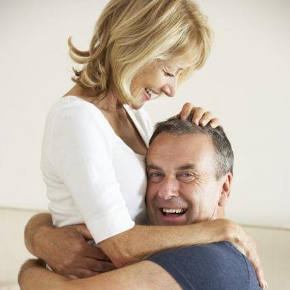prosztatarák és a szexuális élet