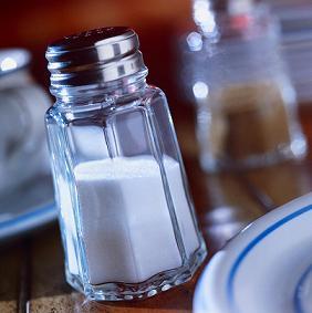 méregtelenítés sóval)
