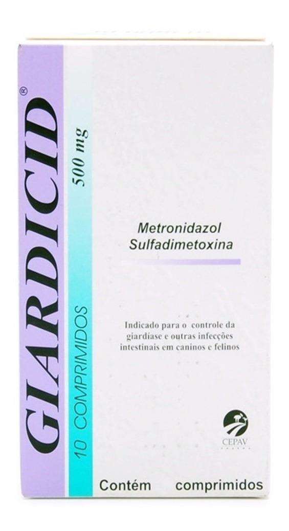 Giardia or coccidia