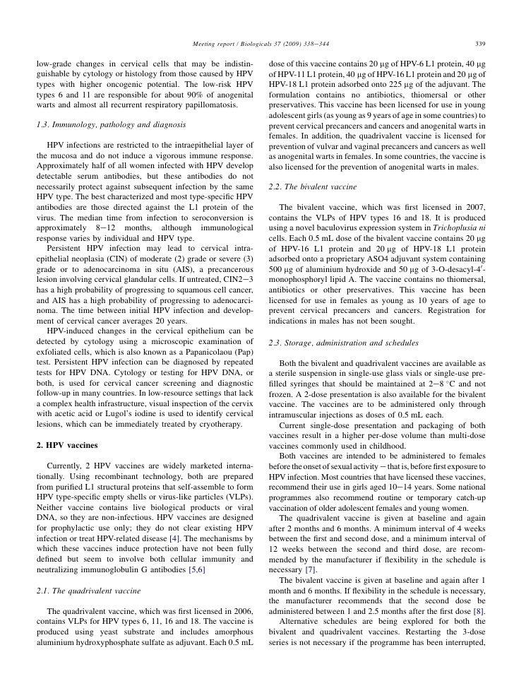 hpv vírus pap 1)