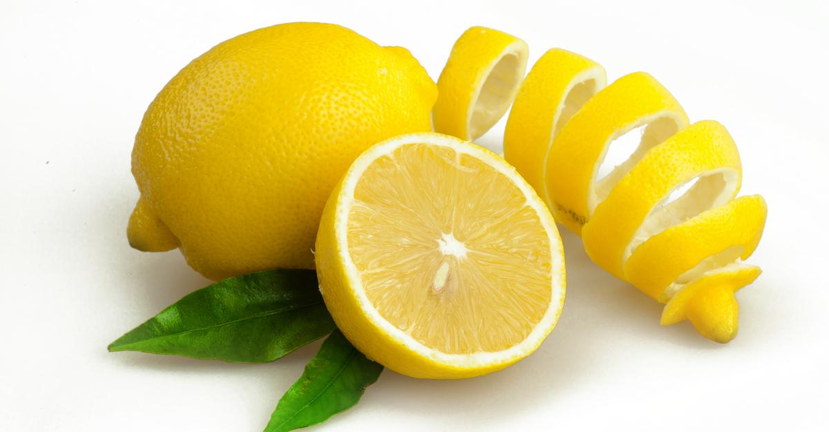 nyirok méregtelenítés citrusokkal