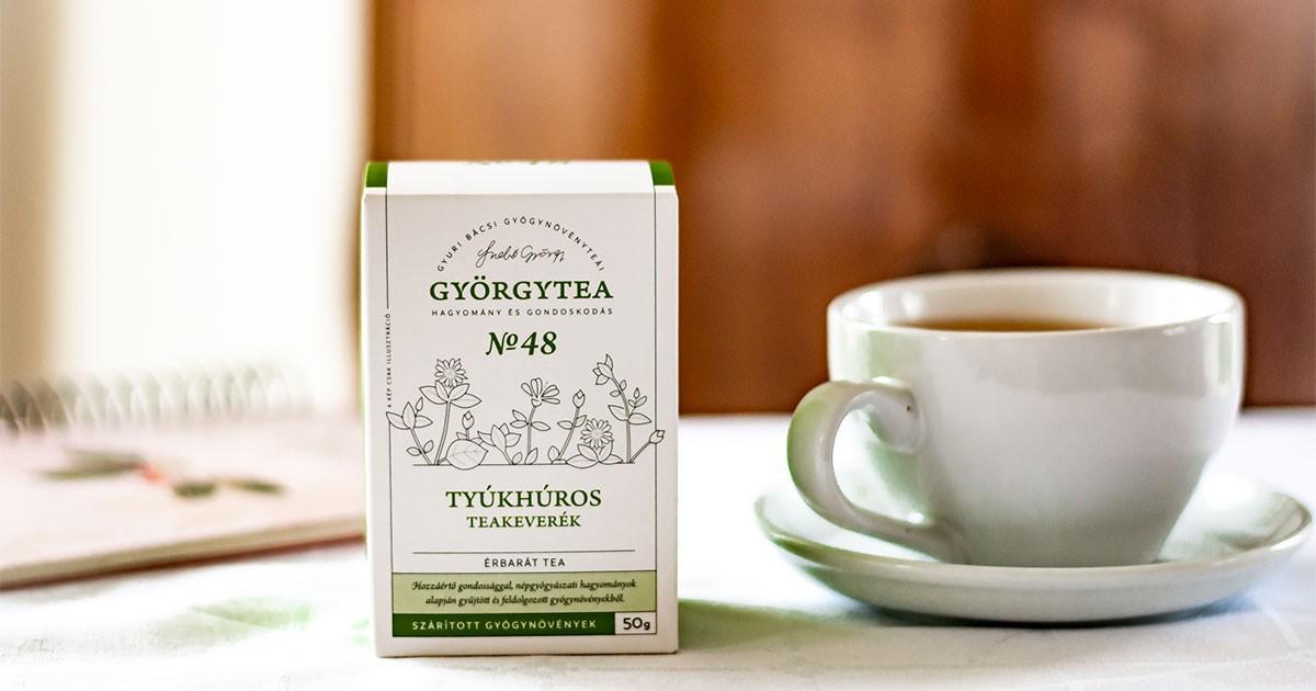 tea az erek tisztítására)