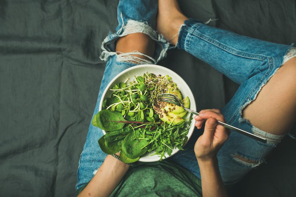 vegetáriánus vérszegénység