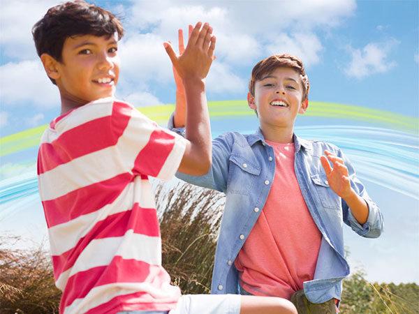 papillomavírus elleni vakcina fiúknak