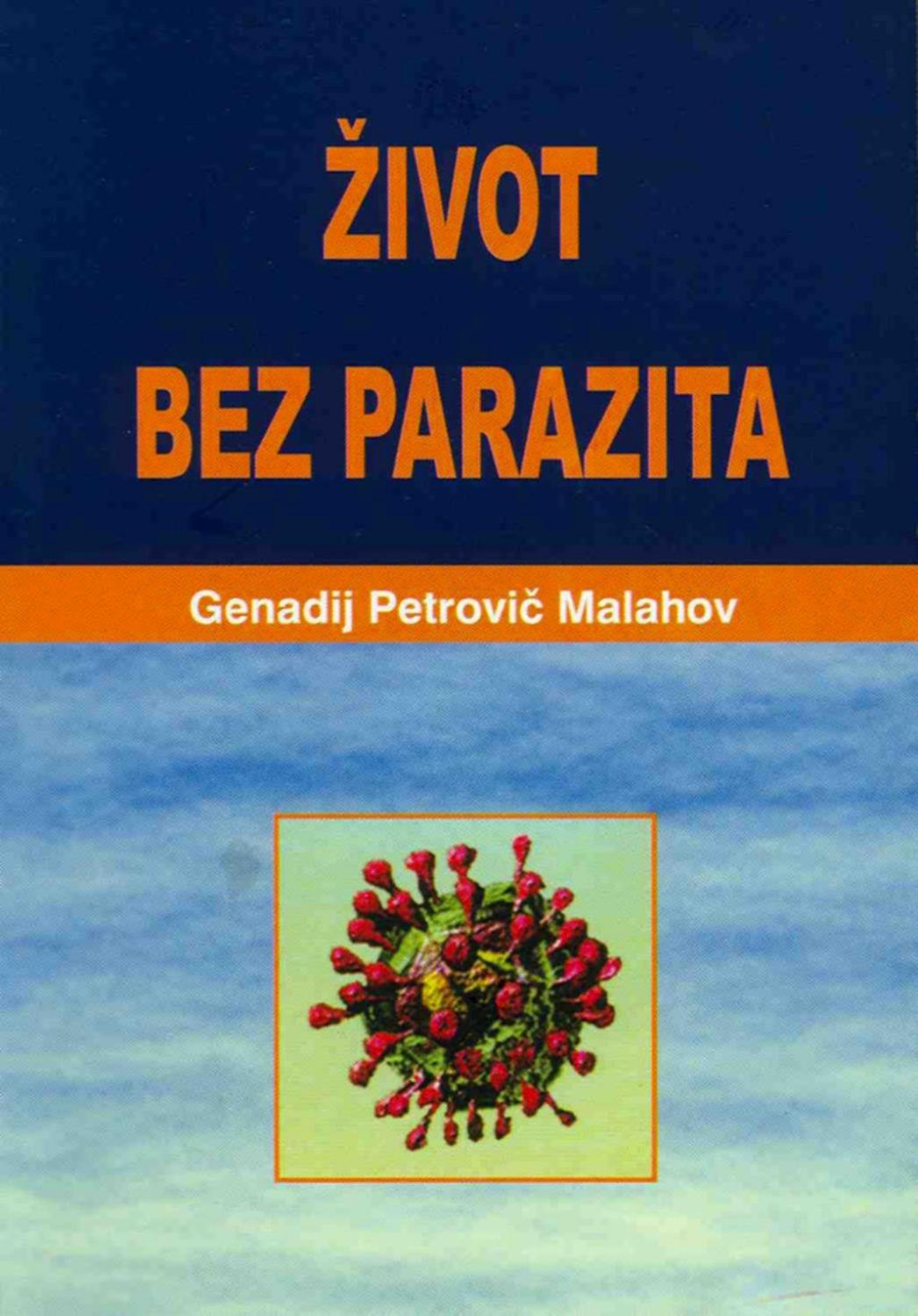 paraziták v mozganih)