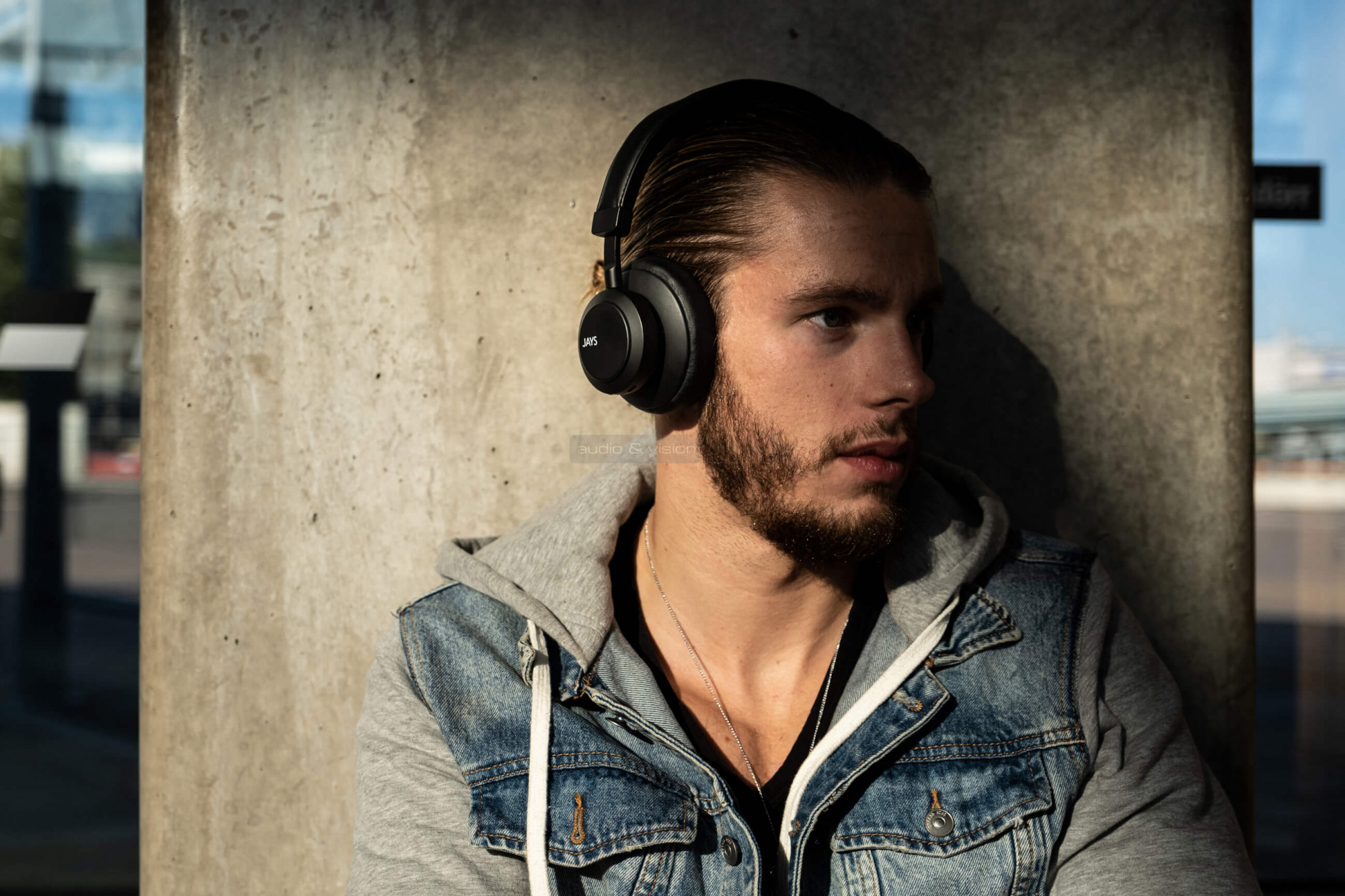 fejhallgató és a legegyszerűbb kezelés
