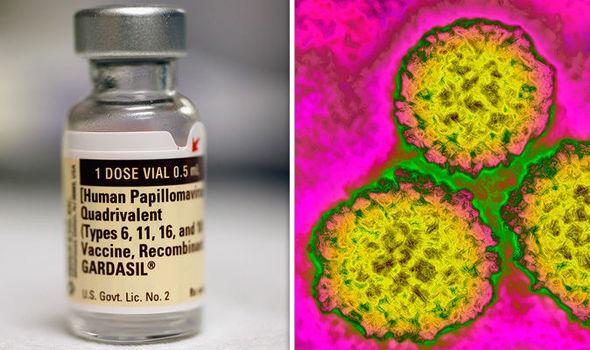 papillomavírus 1. stádium mit kell tenni